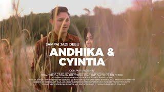 Download lagu Sampai Jadi Debu - DIKA & CYINTIA (Cinematic Prewedding Video)