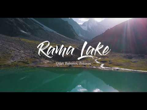 Rama Laka   Gilgit Baltistan , Pakistan   Umair Imtiaz