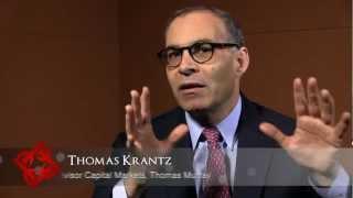 Executive Focus: Thomas Krantz, Senior Advisor Capital Markets, Thomas Murray