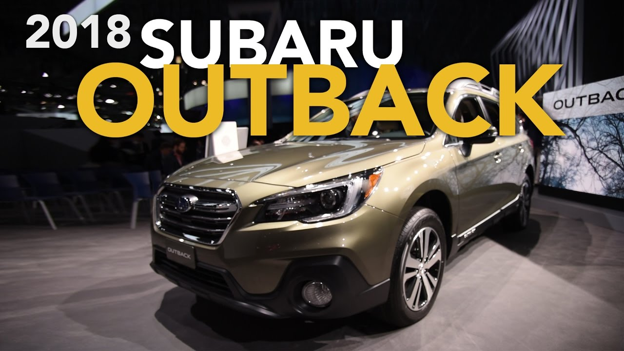 2018 subaru outback colors.  outback 2018 subaru outback and ascent concept first look  2017 new  york auto show to subaru outback colors
