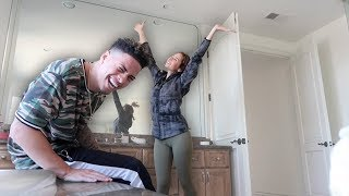 Video LET'S GET MARRIED TODAY PRANK ON FIANCE!!! download MP3, 3GP, MP4, WEBM, AVI, FLV Mei 2018