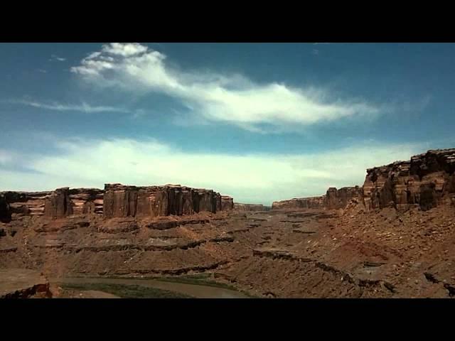 Mineral Canyon, UT - Takeoff ( Utah backountry ) HD