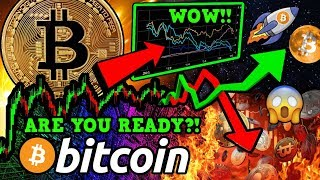 BITCOIN MAJOR MOVE!! WATCH OUT!! WHY MOST Will Miss an INCREDIBLE Opportunity!