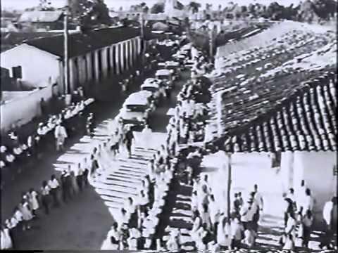 """Documental: """"Yo Soy Del Son A La Salsa"""". Director: Rigoberto López (Cuba). Año: 1995."""