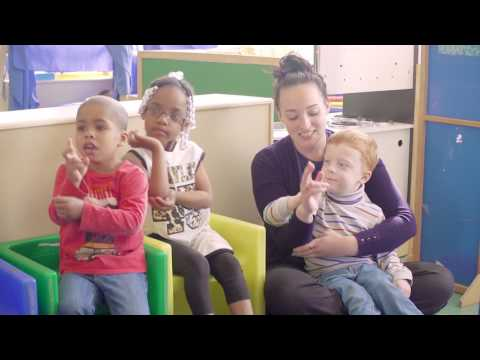 Early Childhood Education Center - Metro Ford - Schenectady, NY