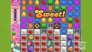 Candy Crush - Why 15 Million People Are Addicted to the Game