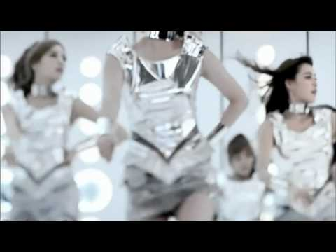 After School  - Rambling Girls (Japanese Music)