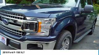 2018 Ford F-150 58263