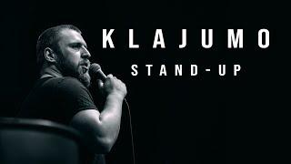 KLAJUMO STAND - UP 2019
