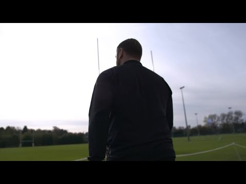 Andy Goode's Kicking Challenge