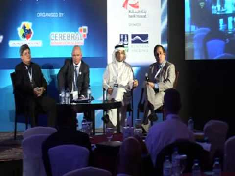 """""""C-level"""" Roundtable - Making the Business Case"""""""