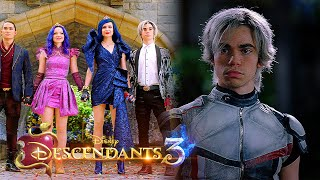 Cameron Boyce Shares His SPECIAL Meaning Behind DESCENDANTS 3 In Final Interview