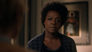 Annalise Makes A Shocking Discovery - How to Get Away with Murder