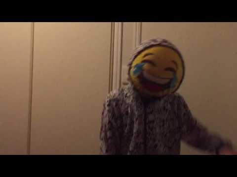 EMOJI DANCING TO ROLEX