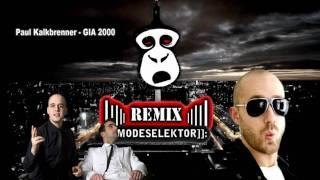 Paul Kalkbrenner - GIA 2000 (Modeselektor REMIX) [HQ]