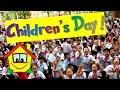 Children's Day Activities & Games with 660 kids + Baby Shark + ESL Warm up & Wrap Up