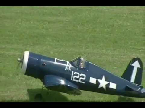 Thumbnail: rc model airplanes Learning to fly warbirds