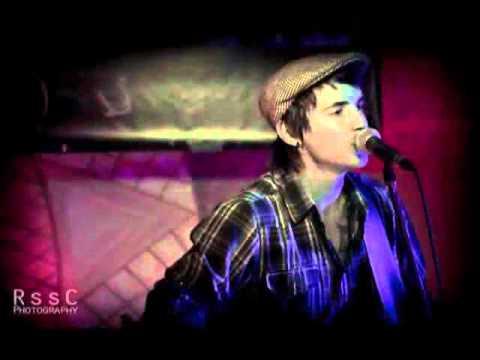 Stuart Reece Band - Love Song