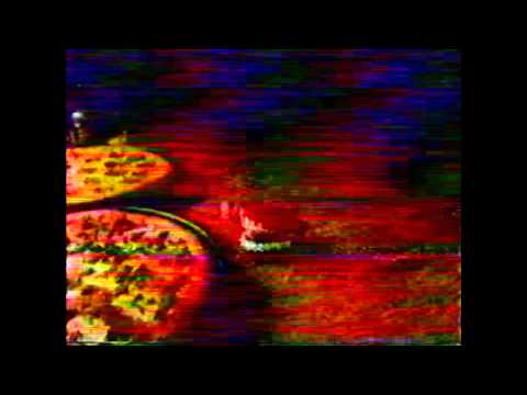 1995 Little Caesars Pizza Commercial (Blockbuster Video Pizza Pizza Deal)