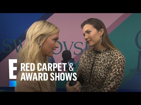 """Mandy Moore Says """"This Is Us"""" Is the Greatest Job 