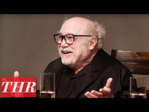 Josh Groban, Danny DeVito, Ben Platt & More Tony Nominated Actors Roundtable | THR