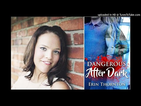 Book Talk Radio Club interview with Erin Thornton
