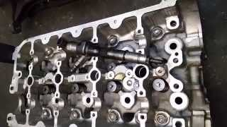 Mazda 6 2.2 Diesel Engine Failure