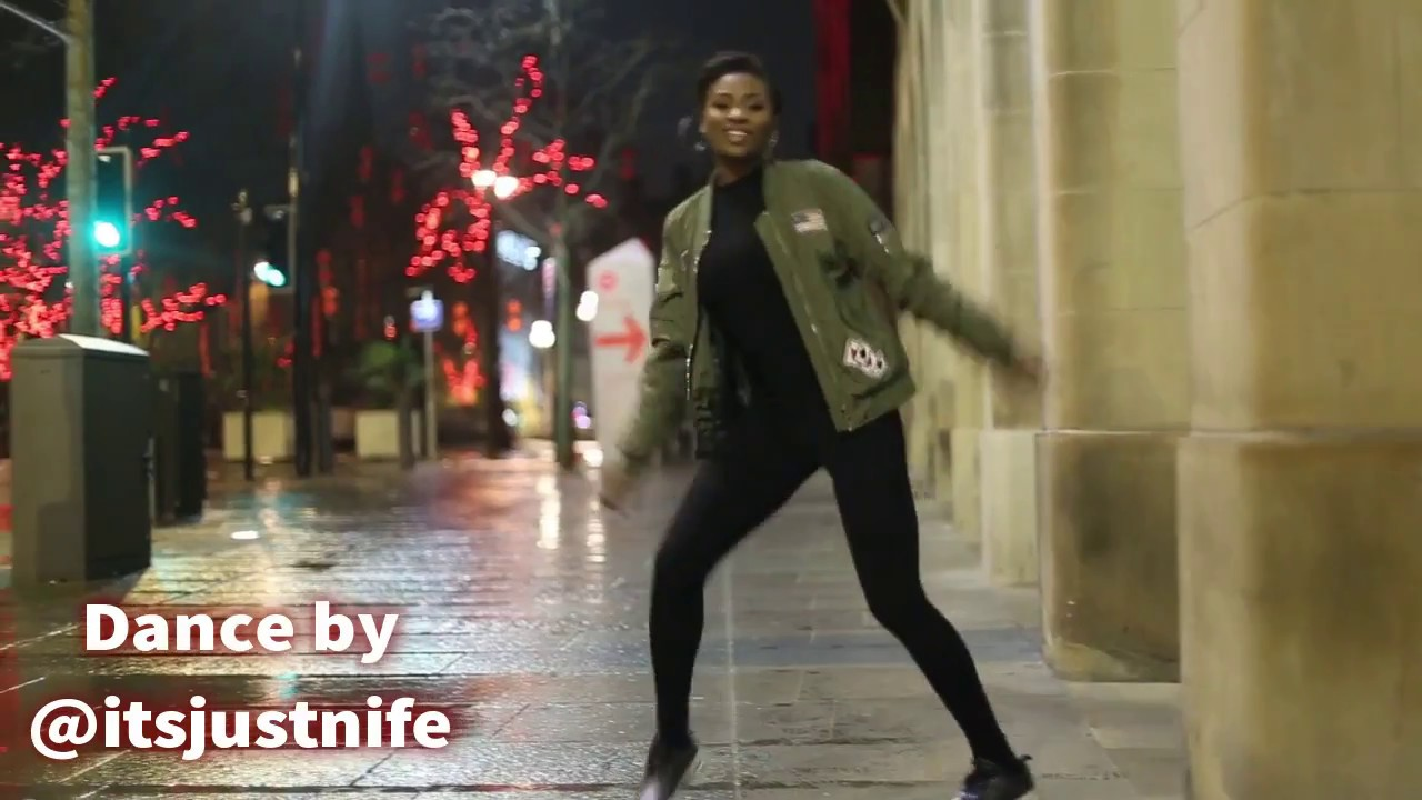 Download Maleek Berry - 4 Me [DANCE VIDEO] | Choreo by Nifé (@ItsJustNife)