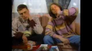 Manchester's new music scene (1990)