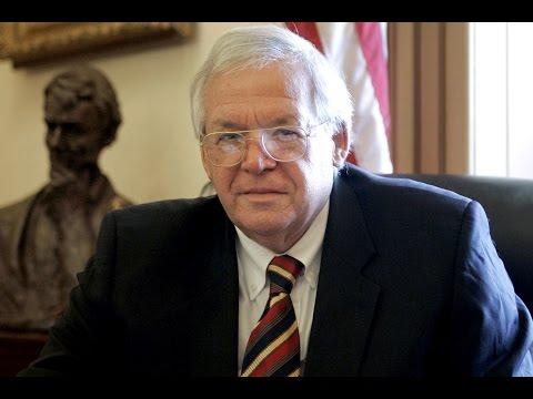 Christian Pro-Family Republican House Speaker Raped 4 Children, Paid Them Off