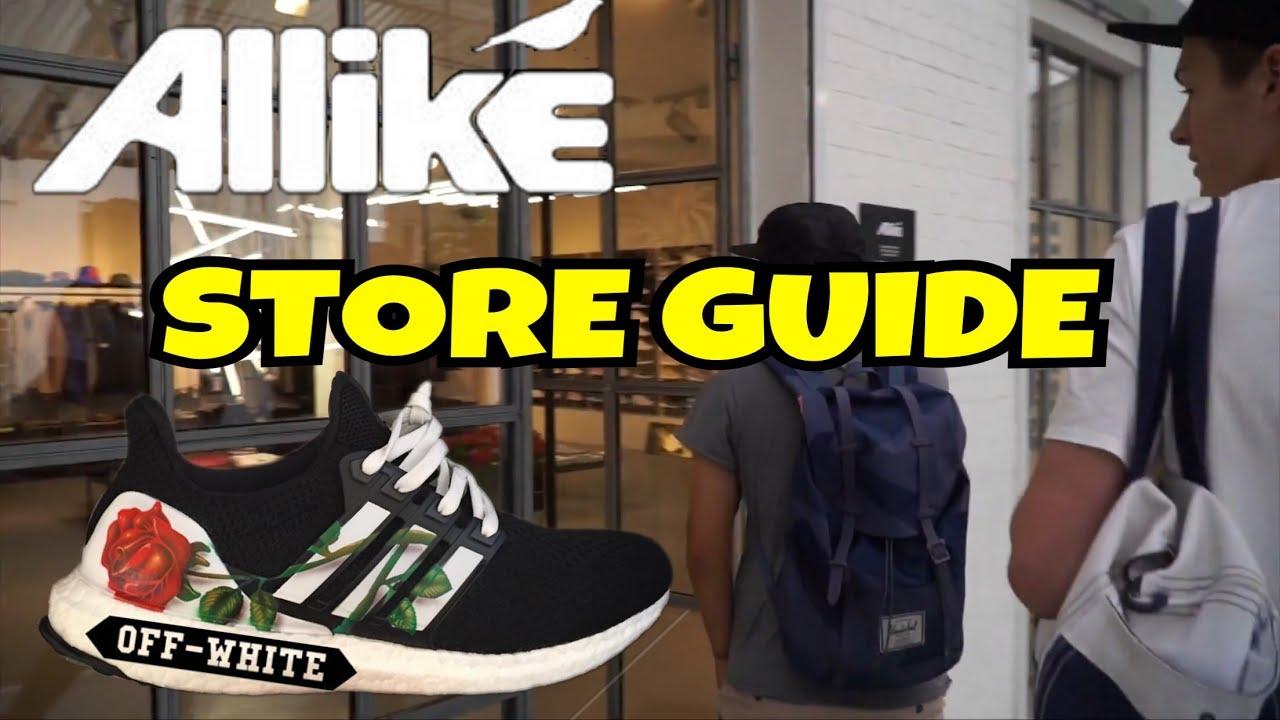 Diese Stores Müsst Ihr Gesehen Haben In Hamburg Youtube