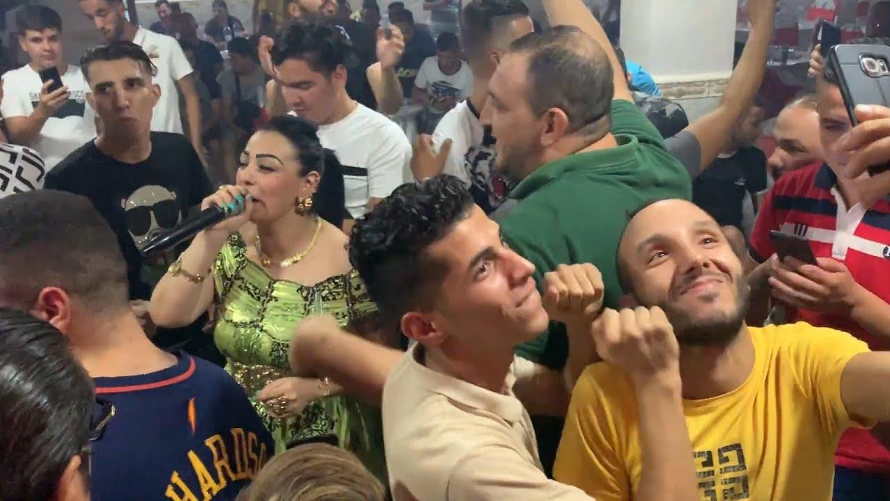 اخر خرجات شابة وردة شاغلومانتي فى حفل زفاف Cheba Warda avec Ramzi lcood 🎹 live 2020