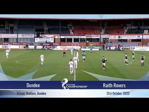 Dundee Raith Goals And Highlights