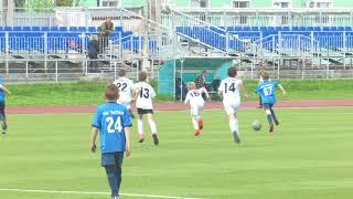 Разыгран предварительынй этап Первенства Свердловской области по футболу