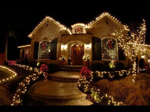 The Holiday Home...Home Depot