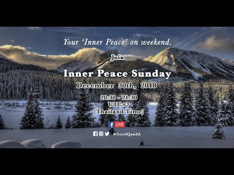 iPSunday Live - Dec 30, 2018
