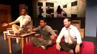 Sexo, Pudor y Lagrimas- Sex, Shame and tears at Teatro de la Luna Gunston Arts Center