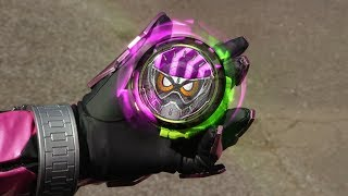Gambar cover [MAD] Kamen Rider Zi-o[Ex-Aid] - On My Own