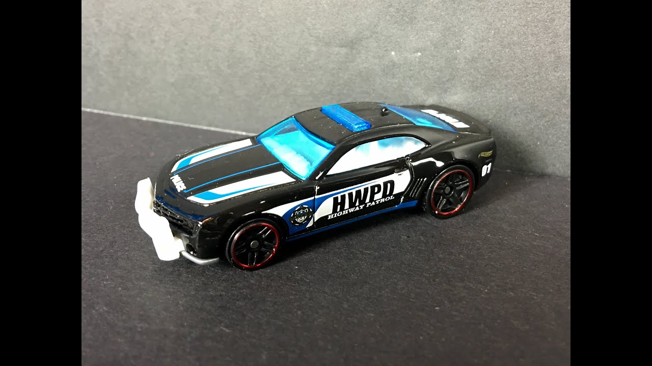 hot wheels 2010 camaro ss hwpd review 1 64 youtube. Black Bedroom Furniture Sets. Home Design Ideas