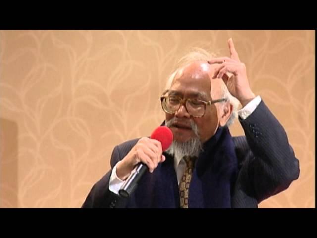 [Truc Vo] Triết gia Phạm Công Thiện