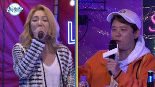 """[톡!라이브 #3] PO신남WER 흥메이커 효연(HYOYEON)의 """"인생을 즐거워""""♬"""