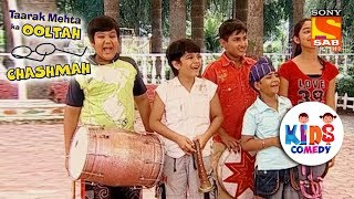 Tapu Sena Learns About Joy Of Giving | Tapu Sena Special | Taarak Mehta Ka Ooltah Chashmah