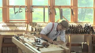Roy Underhill's Bench Hooks