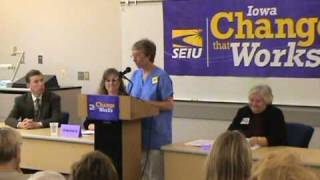 CTW CR Roundtable - 3 (Melinda Myers and Mary Jo Meggers)