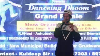 Real Rockers Dance Academy     AMARDEEP SINGH NATT Performance