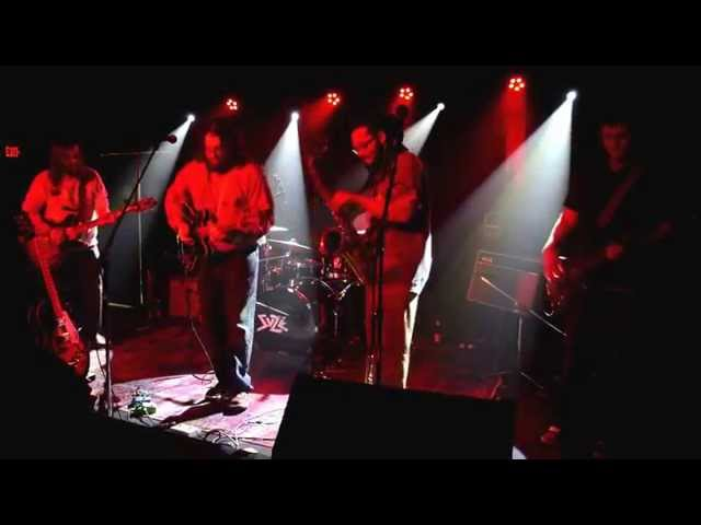 SUZE (live) - 'Take Me To Your Room' - River Street Jazz Cafe - 12/25/14