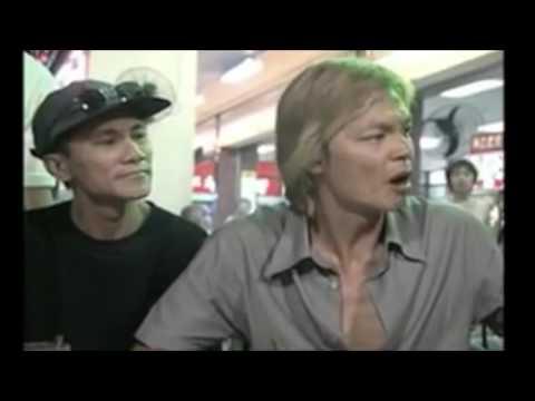 Funny hokkien negotiation scene in Singapore Xiao (movie) 2017