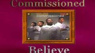 Watch Commissioned Believe video