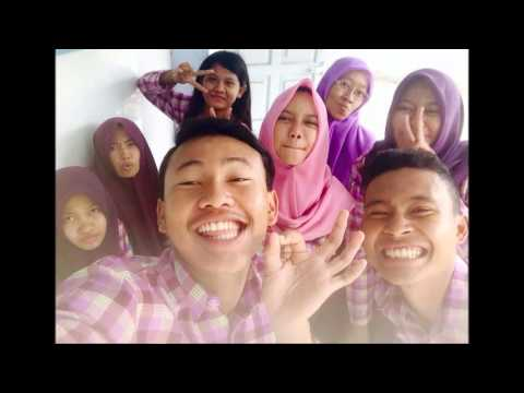 SMAN 1 ponggok XII ips 3 2015/2016 photo gallery part 1