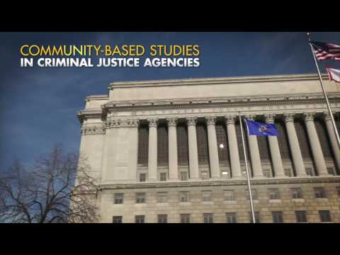 UW-Milwaukee PhD in Social Welfare